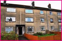 Flat to rent in BAIRD AVENUE...