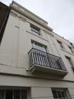 Frederick Street Studio flat to rent