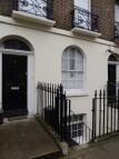 Flat in Frederick Street, London...