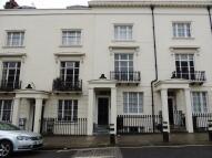 Ampton Street Flat to rent