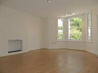 Studio apartment in Camden Square, London...
