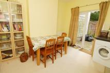 2 bed Terraced home to rent in Sydney Road, Raynes Park...