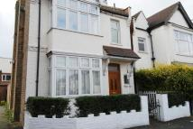 3 bed Detached house in Delamere Road...