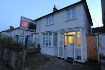 4 bedroom semi detached home to rent in Rogers Road, Tooting...