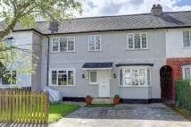 3 bedroom Terraced home for sale in Dennis Park Cresent...
