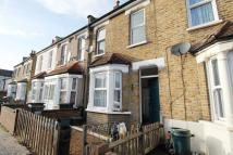 Rymer Road Terraced house to rent