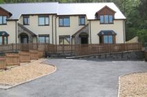4 bedroom home in Cwmann, Ceredigion