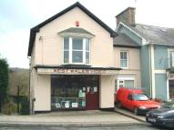 property for sale in Llanybydder...
