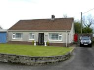 3 bed Bungalow for sale in Prengwyn, Ceredigion