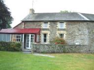3 bed Character Property for sale in Llanybydder, Ceredigion