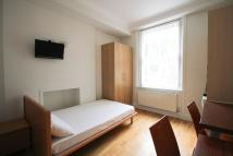 Flat in Talbot Road London