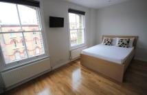 Flat to rent in Elgin Avenue St. John's...