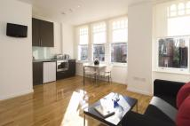 1 bed Apartment to rent in Kings Avenue...
