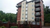 Flat to rent in Barwick Court...