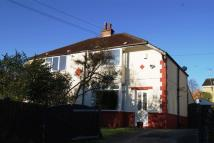 2 bed semi detached home in Bailey Hills Road...
