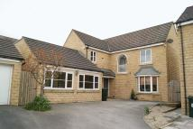 Detached house in Agincourt Drive, Gilstead