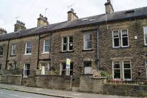 4 bed Terraced house in Lock View, Bingley