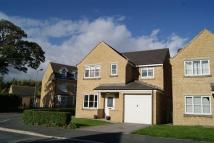 Detached property for sale in Tulyar Court, Bingley