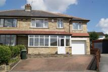 Primrose Drive semi detached house for sale