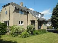 Detached property in Warren Lane, Eldwick...