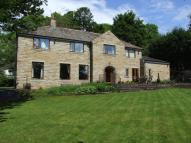Detached house for sale in Spa Lane, Bingley