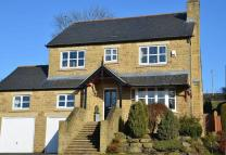 5 bedroom Detached home for sale in Nicholson Close, Bingley