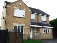 Detached property to rent in Lewis Close, Queensbury...