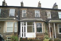 Terraced property for sale in Plevna Terrace, Bingley