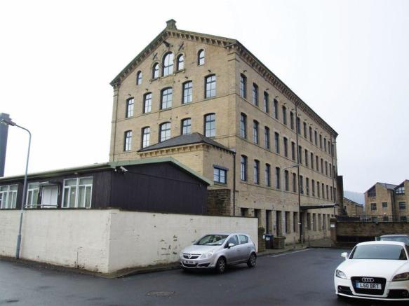 Mill conversion