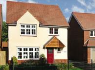 4 bedroom new property in Oakwood Grange...