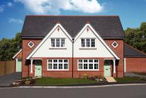 3 bed new property in Oakwood Grange...