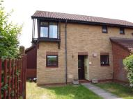 3 bedroom semi detached home in Matthew Court...