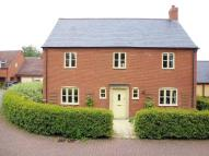 4 bed Detached home to rent in Old Stratford...