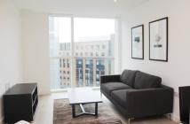 Flat to rent in Tennyson Apartments...