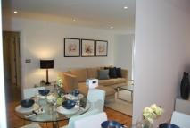2 bed Flat to rent in Indescon Square...