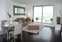 1 bedroom home in Pan Peninsula Square...