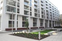 Flat to rent in Lanterns Court...