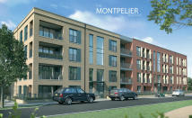 Flat to rent in Montpelier Building...