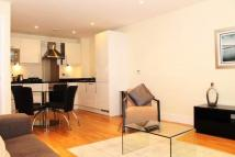 1 bed Flat in Lanterns Court...