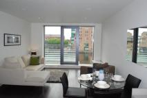 2 bedroom Flat to rent in Baltimore Wharf...