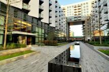 Baltimore Wharf Apartment to rent
