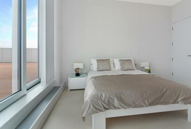 Bedroom - 930balt...