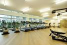 600 Gym Level 1