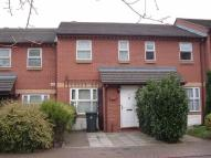 2 bedroom property to rent in Nutmeg Close...