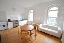 property to rent in Stopford Road, Top Floor Flat, Plaistow