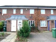 2 bedroom house in Widgeon Close...