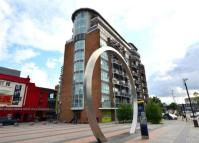property to rent in Gerry Raffles Square, Stratford