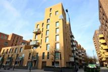 property to rent in 8 Nelsons Walk, St Andrews, Bow