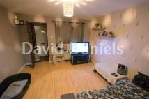 1 bed home in Capworth Street, Leyton