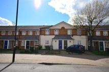 1 bed Flat in Freemasons Road...